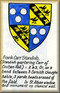 Frank Carr Standish